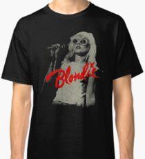 blondie - icon punk Classic T-Shirt