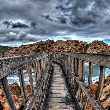 A Bridge Too Far by whoisalex