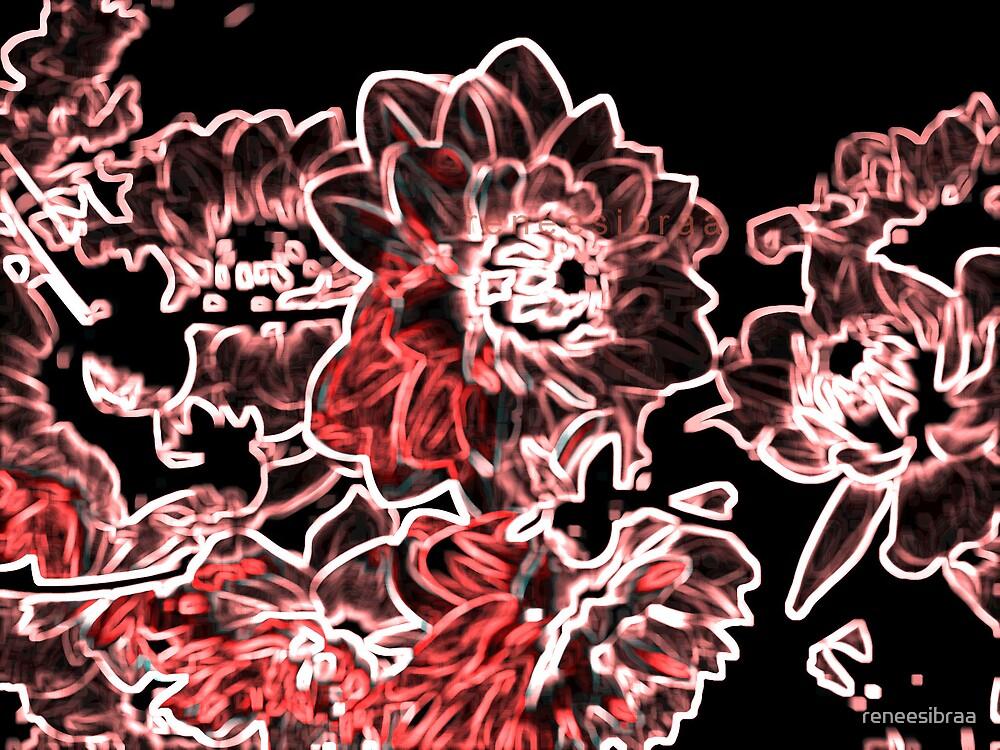 Flowers by reneesibraa