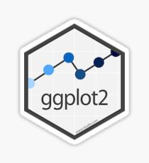 ggplot2 Sticker