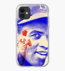 Brooklyn Dodgers iphone case