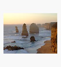 great ocean road, Victoria Photographic Print