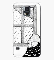 The Hermit Case/Skin for Samsung Galaxy