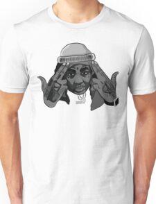 Get Em Gates Unisex T-Shirt