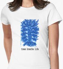 Trees Breathe Life T-Shirt