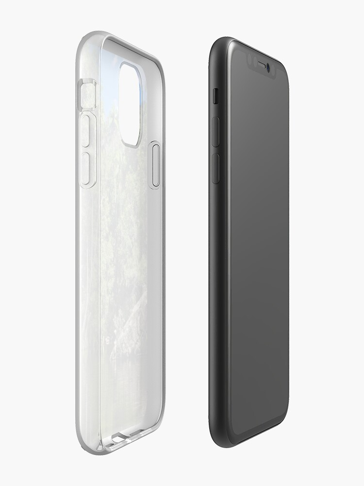 Alternate view of Dry season? iPhone Case & Cover