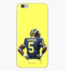 Vinilo o funda para iPhone Jabrill Peppers