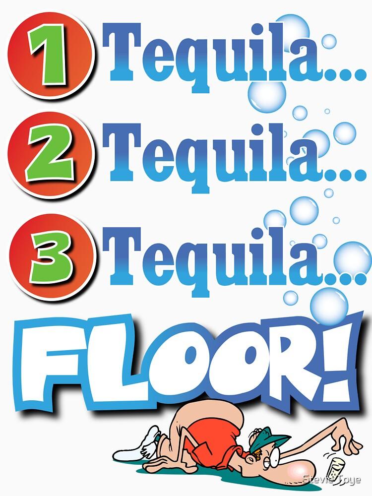 tequila! by stetoye