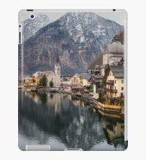 Fading Reflections iPad Case/Skin