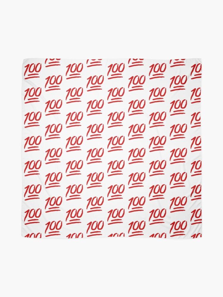 Alternative Ansicht von 100% Tuch