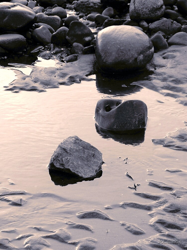 Stones by JoLennox