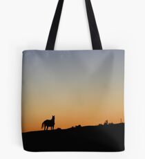Brumby Tote Bag
