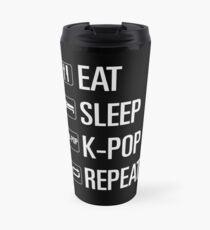 Kpop only Travel Mug
