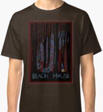 Beach House Band tee Classic T-Shirt