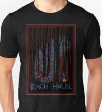 Beach House Band tee Unisex T-Shirt