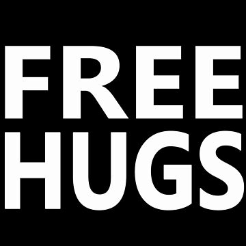 free hugs by HuHz