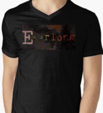 Everlong Men's V-Neck T-Shirt