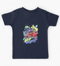 I was planned by my Creator Kids Tee