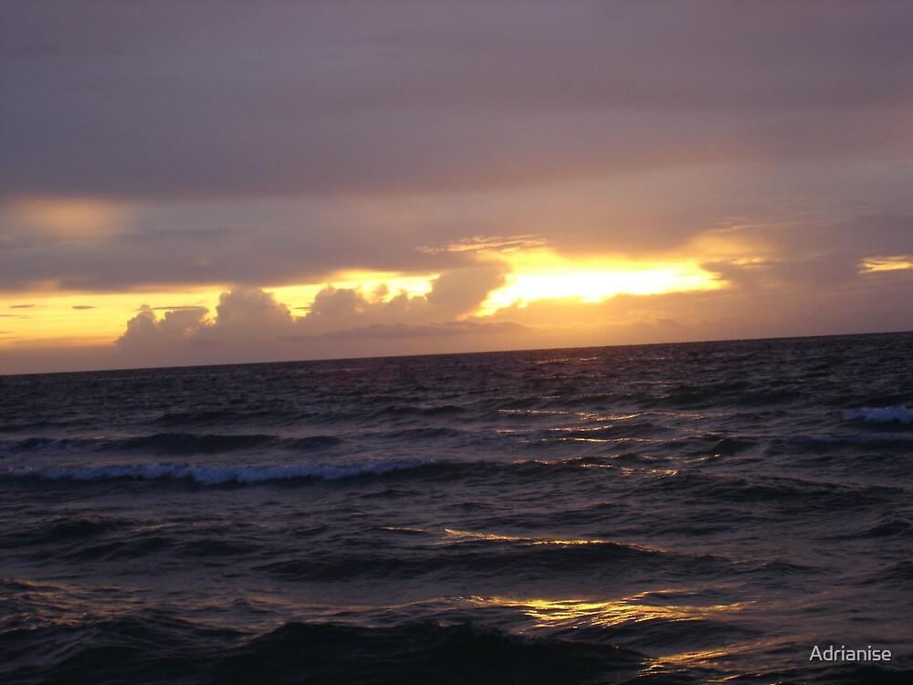 Sweet Sunrise by Adrianise