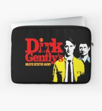 Dirk Gently's Holistic Detective Agency Laptop Sleeve