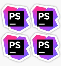 PhpStorm Sticker