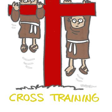Cross Training by JeffreyFenner