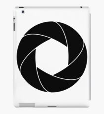 Aperture Science iPad Case/Skin
