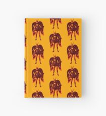 vultan Hardcover Journal