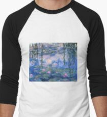 Claude Monet - Water Lilies T-Shirt