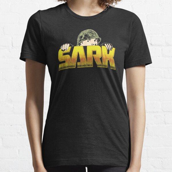 Exclusive Sark Essential T-Shirt