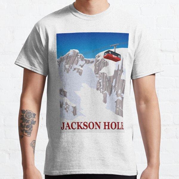 Jackson Hole Classic T-Shirt