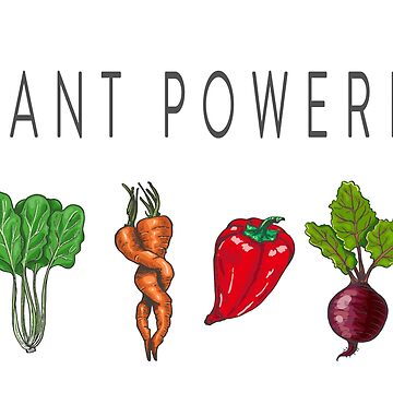 Plant powered by Kerris-clothes