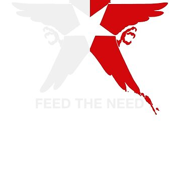 Feed the need by JeffreyFenner