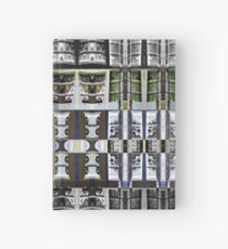 Graph Hardcover Journal