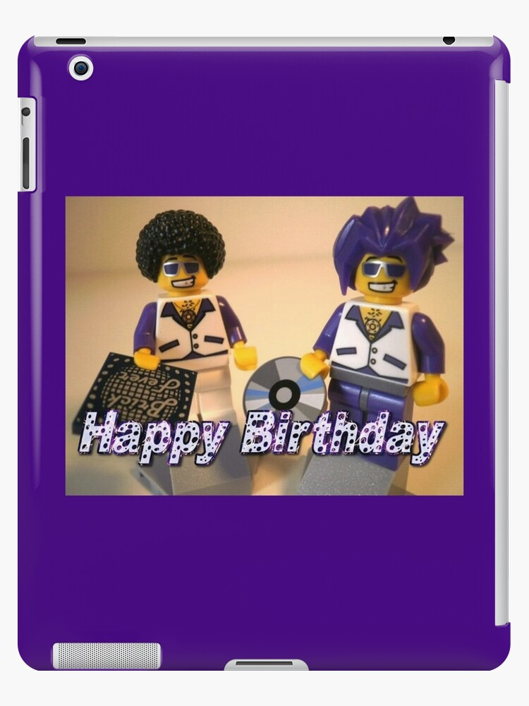 Happy Birthday Greeting Card DJ Clubbing Tru His Dad Disco Stu With CD And