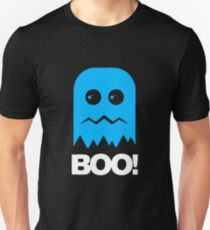 Boo Ghost Unisex T-Shirt