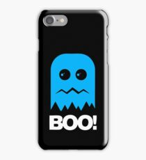 Boo Ghost iPhone Case/Skin