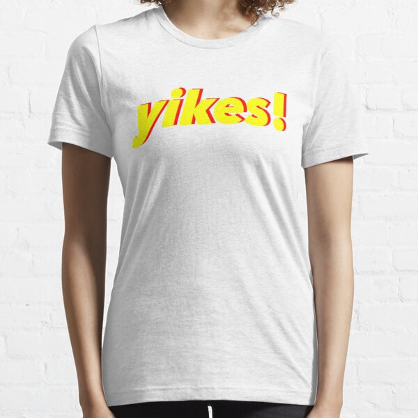 yikes! Essential T-Shirt