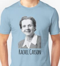 Rachel Carson T-Shirt