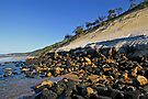 Rainbow Beach by Darren Stones