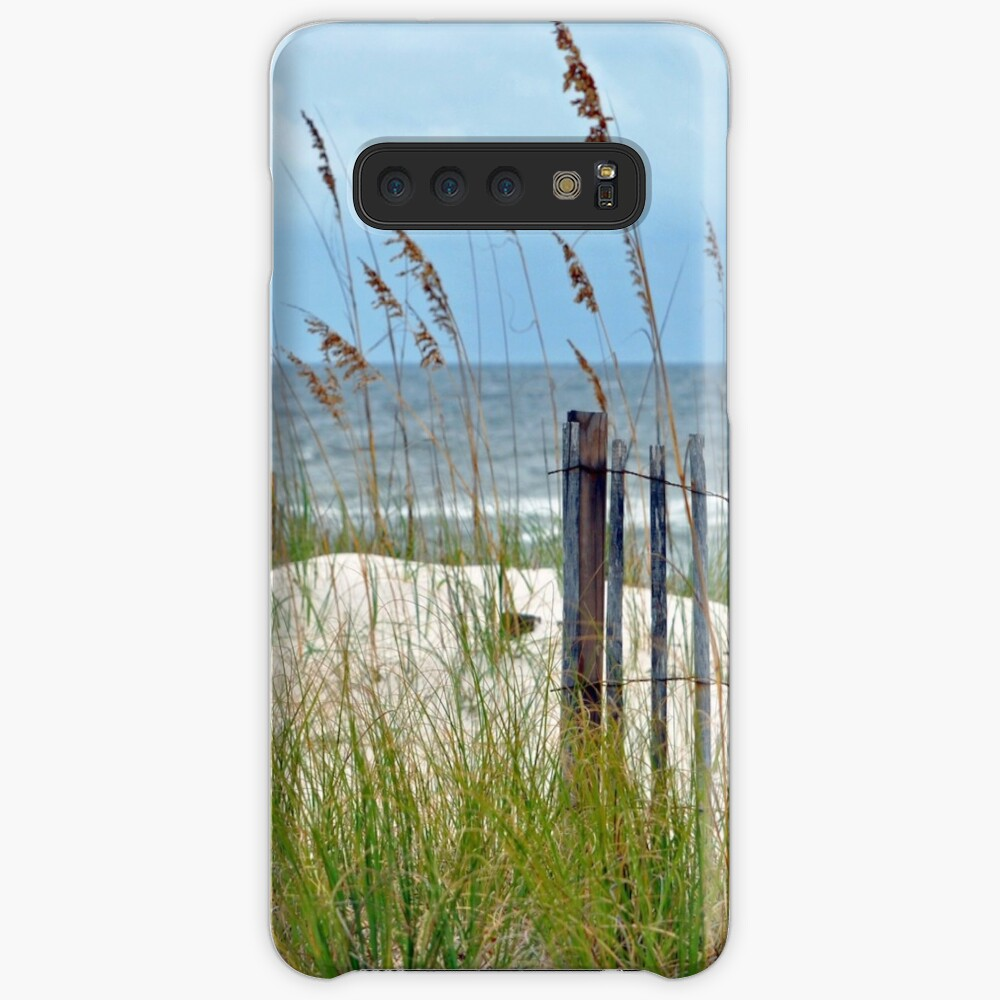 Storm Fence Case & Skin for Samsung Galaxy