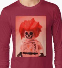 Professor Boom Custom Minifigure T-Shirt