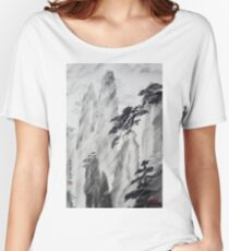 Behind the Window Women's Relaxed Fit T-Shirt