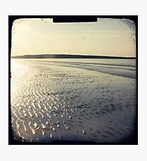 Anglesey evening Photographic Print
