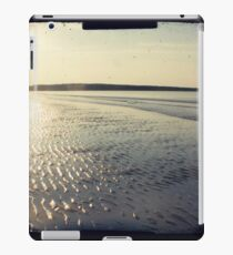 Anglesey evening iPad Case/Skin