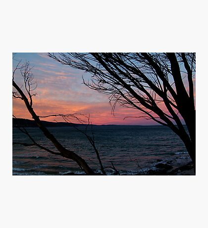 Louttit Bay, Great Ocean Road Photographic Print