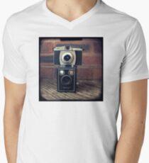 Camera collection Men's V-Neck T-Shirt