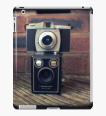 Camera collection iPad Case/Skin