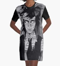 Nick Cave Graphic T-Shirt Dress