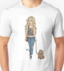 Dogwalks T-Shirt